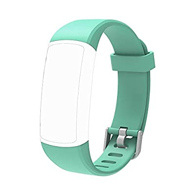 moreFit Solo HR Replacement Bands Straps for Fitness Tracker