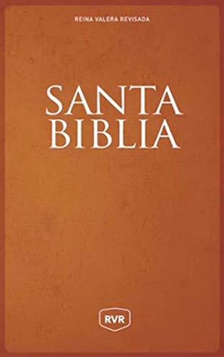 SANTA BIBLIA : REINA VALERA 1960