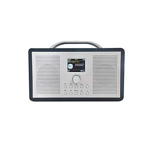 ALANO FM / DAB+ Bluetooth AUX In...