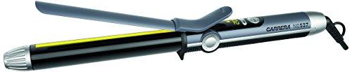 Carrera 537 krultang 26 mm | kegelvormig met keramiek, temperatuurregeling, led-display en extra lange stylingplaten