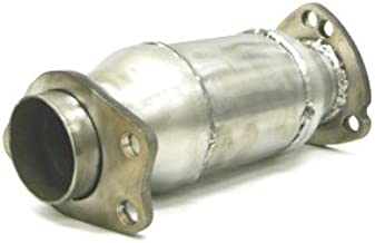 C14127SL High Flow Catalytic Converter for 2006-2009 Solstice N/A 2.4L by Solo Performance Compatible with Pontiac Solstice NA