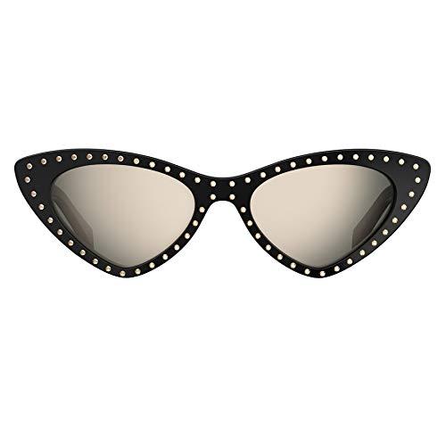 Moschino Mujer gafas de sol MOS006/S, 2M2/UE, 52