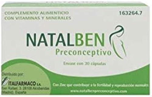 acido folico embarazo en Oferta