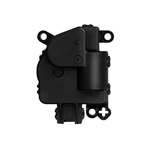 604-005 HVAC Blend Door Actuator for Ram 1500/2500/ 3500/4500/ 5500 2011-2016 | Dodge Ram 1500/2500/ 3500 2009 2010, Replaces# 68089742AA