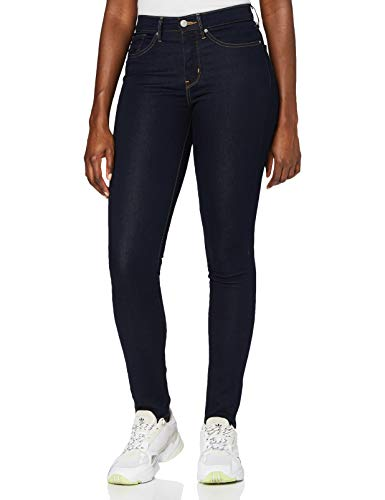 Levi's 311 Shaping Skinny Jeans, Darkest Sky, 26W / 28L para Mujer