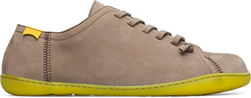 CAMPER Peu Sneaker, Grey, 43 EU