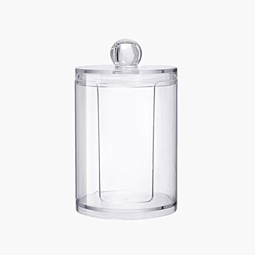 Bastoncillos Algodon  marca W-boll Storage Box