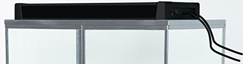 sera 32028 reptil terra top eine Terrarien Aufsatzleuchte mit Tag- und Nachtbeleuchtung - 3