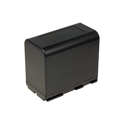 Powery Batería para Canon XL1 5500mAh