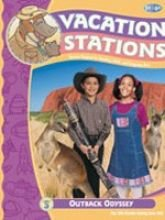 Outback Odyssey (Vacation Stations)