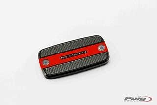 CBR 1100 CBR 500 R CBR 650 F Coil//Rot Lenkergriffe kompatibel mit Honda CBR 1000 RR