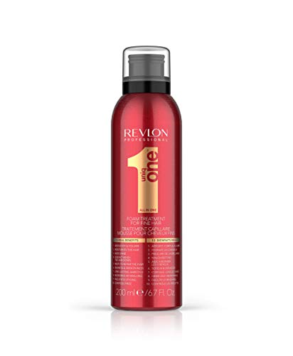 REVLON PROFESSIONAL UniqOne Foam Treatment