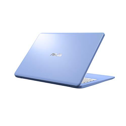 "Asus L406 Thin and Light 14.0"" 1366 x 768 Celeron N4000 1.1 GHz 4 GB Memory 64 GB eMMC Storage Laptop"
