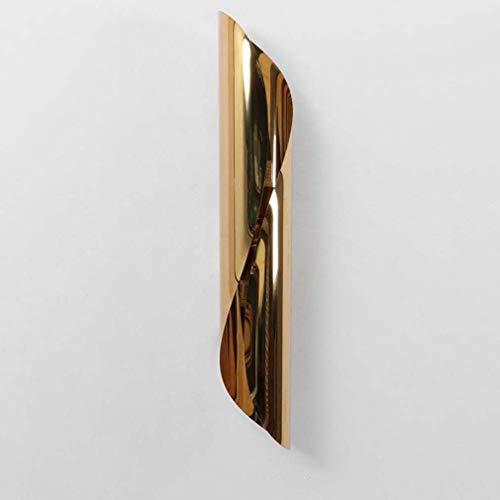 Nordic-Wand-Wäsche-Lampe, Designer-Wandleuchte, Wandlampen-Beleuchtung-Befestigung Für Wohnzimmer Schlafzimmer Badezimmer G9,Weiß