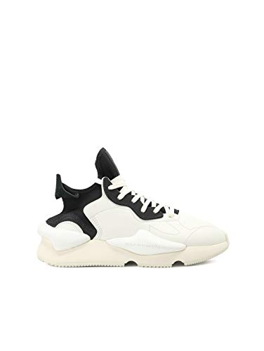 Y-3 Sneakers Man White Fz4326 - White - 11