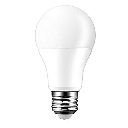 Led-gloeilampen, 100 watt equivalent, LED-lampen, 2700 K daglicht, wit, medium schroeffitting (E27), CRI85 +, 30000 + uur levensduur, geschikt voor binnenverlichting thuis.