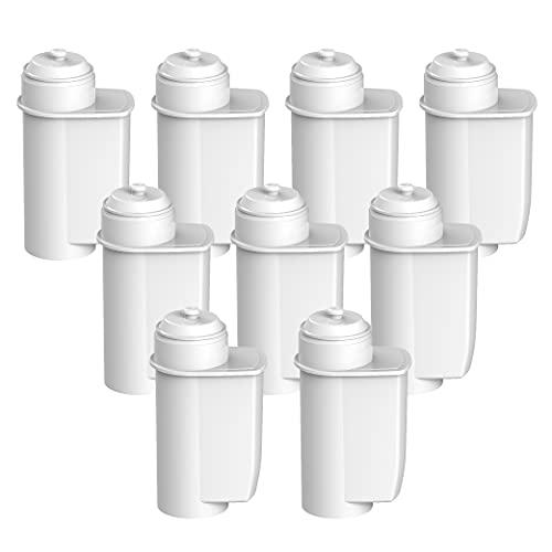 Waterdrop TÜV SÜD Zertifizierte Ersatzwasserfilter für Siemens Kaffeevollautomat EQ6, EQ9 S700, EQ500, TZ70003, Brita Intenza 575491, Bosch TCZ7003, TCZ7033, 467873, NICHT FÜR BRITA INTENZA+ (9)