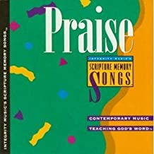 Integrity Music's Scripture Memory Songs: Praise Contemporary Music Teaching God's Word