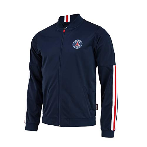 PARIS SAINT GERMAIN jas PSG officiële collectie - herenmaat