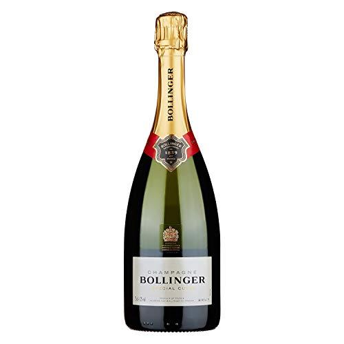 Bollinger Special Cuvée con caja de regalo