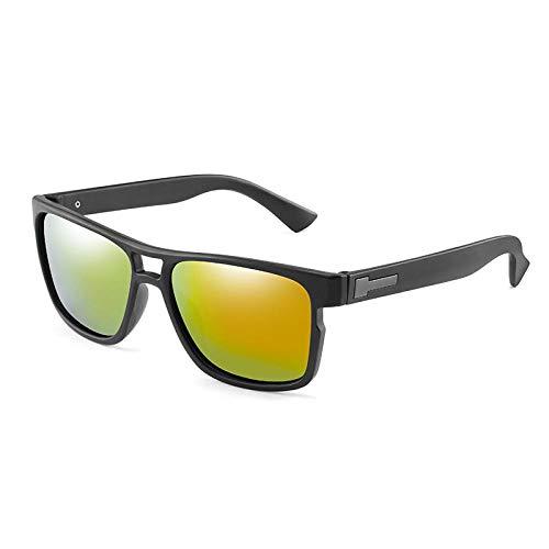 Gafas De Sol Polarizadas Brand Design Men Polarized Sunglasses Classic Men Square Driving Sun Glasses Uv400 Shades Eyewear Gafas De Sol 03