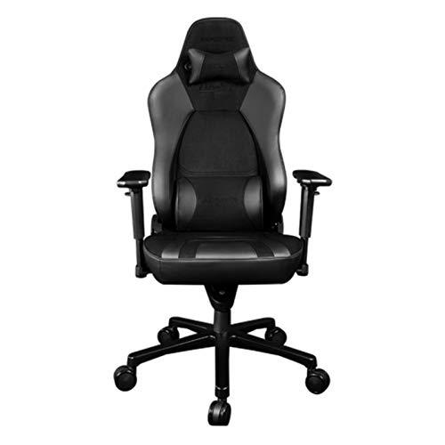 Silla de oficina robusta, silla de juego, gran carga del boss para la casa del cuerpo, grasa y cuerpo artificial, aprendizaje del cuerpo artificial, cómodo asiento
