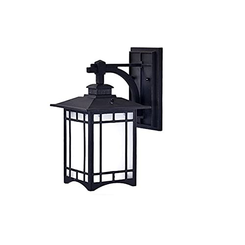 Zziyj Lámpara de estilo clásico europeo Lámparas de escono escoce Decoración de escono Iluminación al por mayor Iluminación No ajustable Ángulo Easy Instalación Espejo de aluminio Baño delantero Estud