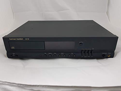 Harman-Kardon HD 740 CD-Player