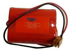 Amazing Deal FANUC Amplifier BETA SVU (CNC System Amplifier) Battery by Titan BR-AGCF2W