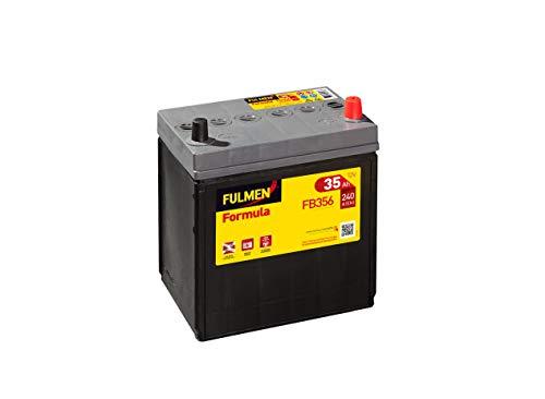 Fulmen - Batteria Avviamento FB356 12V 35Ah 240A - Batteria/e