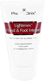 PharmaClinix Lightenex Hand & Foot Intense Cream
