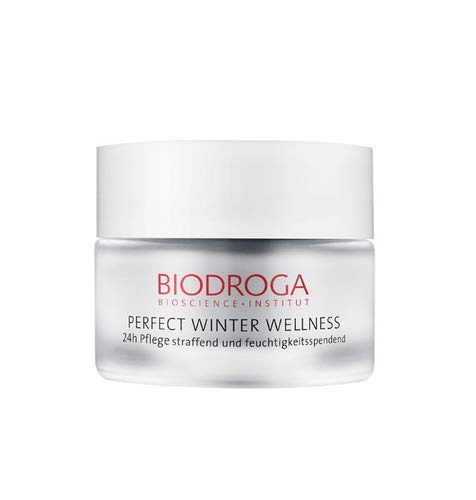 Biodroga Perfect Winter Wellness 24h Pflege 50 ml