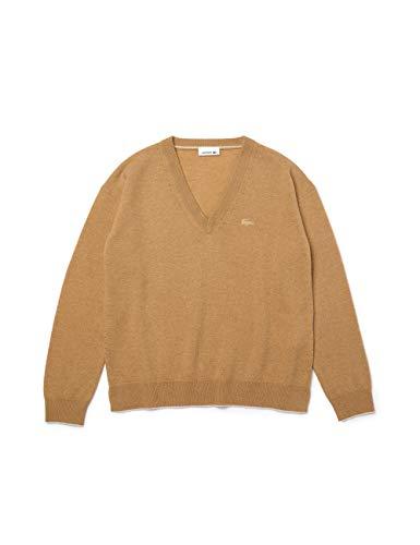 Lacoste Damen Stricken Unterhemd AF2405, Viennois Chine, 38 Regular (Herstellergröße: 38 Regular)