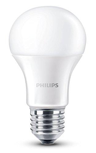 Philips LED Lampe ersetzt 100 W, E27, Cool White (4000 Kelvin), 1521 Lumen, 8718696510148