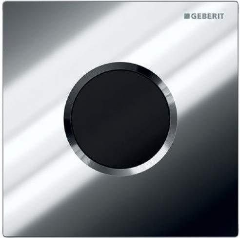 Geberit-116,021,21.5 système de chasse Sigma01 électronique 230 V c.a. chrome brillant