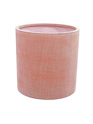 Europalms 83011660 Plant Pot 50 x 50 cm Terracotta-Optics Round