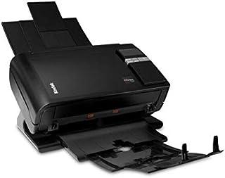 ماسحات ضوئية ورقية من كوداك I2600 - أسود