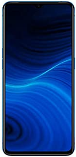 "Realme X2 Pro 6.5"" 256GB 8GB RAM (GSM Only, No CDMA) Factory Unlocked International Version - (Lunar White)"