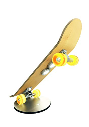 Evotec Light Cruiser Led-skateboard