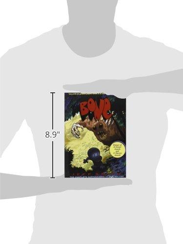 Bone: One Volume Edition: The Complete Cartoon Epic in One Volume: 1 (Bone Series)