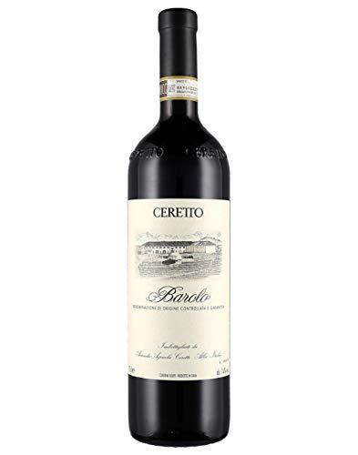CERETTO BAROLO DOCG 2015 BUSSIA - 75 CL