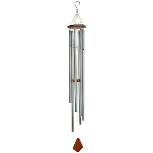 NATURE's premium mELODY woodstock chimes 142\