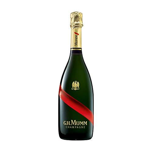 Mumm Brut Cordon Rouge Champagner (1 x 0.75 l)