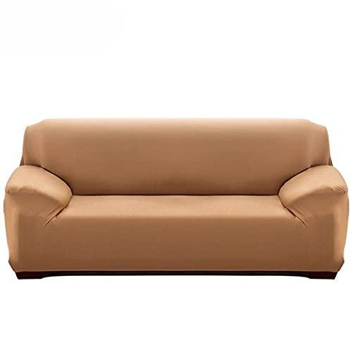 Geometric Print Elastic Stretch Sofa Covers Living Room L Shape Couch Cover Waterproof Dustproof Sofa Slipcovers 1/2/3/4seats-G103476,1seater,SPAIN