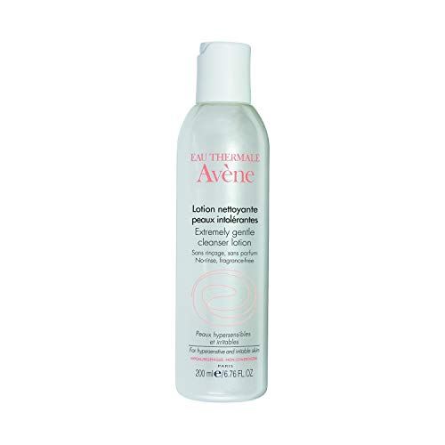 Avène Extremely Gentle Cleanser Lotion,  200ml