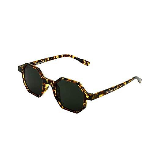 Goodbye, Rita. - Gafas de sol Ephemeral- Honeycomb Print