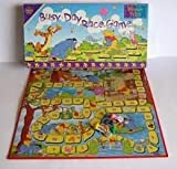 Winnie the Pooh--Busy Day Race Game