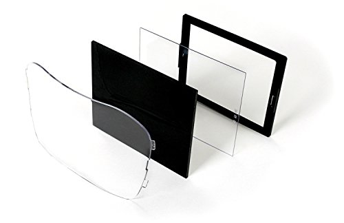 3M Speedglas Kit de filtro inactínico para la serie 100