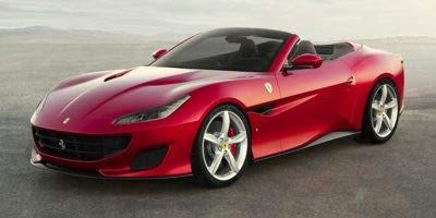 Amazon Com 2020 Ferrari Portofino Reviews Images And Specs Vehicles