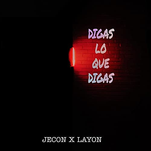 Jecon feat. Layon